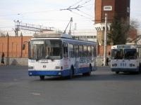 Курган. ВЗТМ-5280 №686, ЗиУ-682 КВР Белкоммунмаш №644
