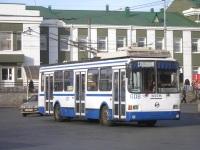 Курган. ВЗТМ-5280 №608