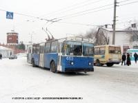 Курган. ЗиУ-682 КВР МТрЗ №653