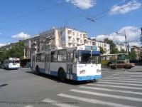 Курган. ЗиУ-682Г-012 (ЗиУ-682Г0А) №675, ЗиУ-АКСМ (АКСМ-100) №644