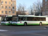 Москва. ЛиАЗ-5292.21 ем962, ЛиАЗ-5292.22-01 ер289