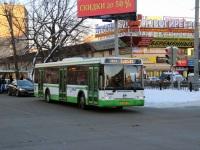 Москва. ЛиАЗ-5292.21 ем575