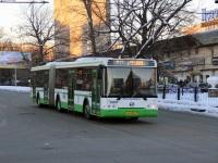 Москва. ЛиАЗ-6213.21 ен243