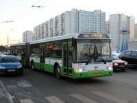 Москва. ЛиАЗ-6213.20 ев431