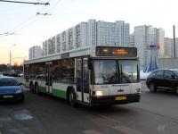 Москва. МАЗ-107.066 вм592