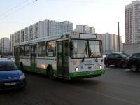 Москва. ЛиАЗ-5256.25 в623уа