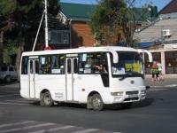 Анапа. Lifan LF6592 н799ух