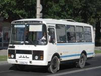 Анапа. ПАЗ-32053-07 у428вх