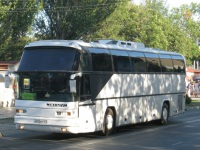 Анапа. Neoplan N116 Cityliner м093ер