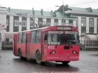 ЗиУ-682Г-012 (ЗиУ-682Г0А) №652