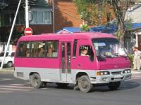 Анапа. Hyundai Chorus в551км