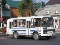 Анапа. ПАЗ-32054-07 м962еа