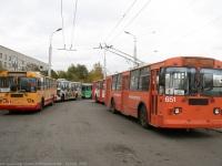 Курган. ЗиУ-682Г-012 (ЗиУ-682Г0А) №602, ЗиУ-682Г-012 (ЗиУ-682Г0А) №651