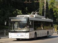 Крым. СВАРЗ-МАЗ-6275 №6501