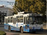 Севастополь. ЮМЗ-Т2 №1041
