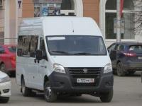 Курган. ГАЗель Next к122мк