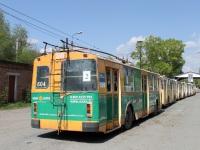 Курган. ЗиУ-682Г-012 (ЗиУ-682Г0А) №604