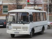 Курган. ПАЗ-32053 н115мв