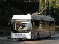Крым. ТролЗа-5265.05 №2603