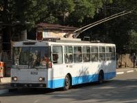 Крым. Škoda 14Tr02/6 №6050