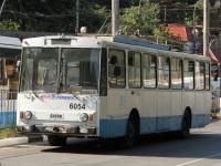 Крым. Škoda 14Tr02/6 №6054