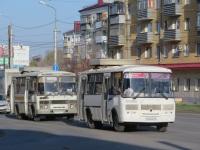 Курган. ПАЗ-32053 т854ке, ПАЗ-32054 р942ме