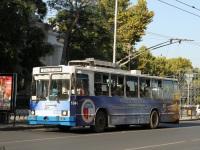 Севастополь. ЮМЗ-Т2 №1044