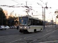 Москва. 71-619А (КТМ-19А) №4329