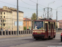 Санкт-Петербург. 71-134К (ЛМ-99К) №8326