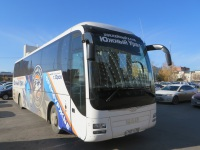Курган. MAN R07 Lion's Coach у187тс