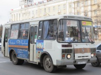 Курган. ПАЗ-32054 е667ку