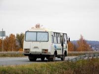 Воротынск. ПАЗ-32053 м914ут