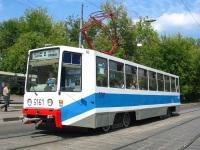 Москва. 71-608К (КТМ-8) №5161