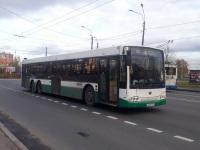 Санкт-Петербург. Волжанин-6270.06 ве962