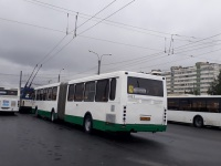 Санкт-Петербург. ЛиАЗ-6212.00 ах940