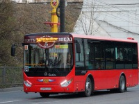 Хабаровск. Zhong Tong LCK6105HGC Fashion н214хн
