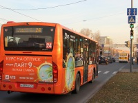 Хабаровск. Zhong Tong LCK6105HGC Fashion н059хр