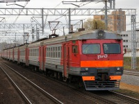 Москва. ЭД2Т-0010
