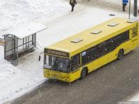Санкт-Петербург. МАЗ-103.468 в170ну