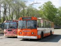 Курган. ЗиУ-682Г-012 (ЗиУ-682Г0А) №609, ВМЗ-100 №687, ЗиУ-682Г-012 (ЗиУ-682Г0А) №610