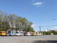 ВМЗ-170 №655, ЗиУ-682Г-012 (ЗиУ-682Г0А) №608