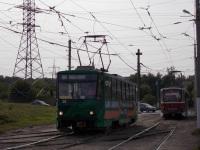 71-407 №11, Tatra T6B5 (Tatra T3M) №28