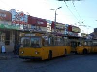 Рязань. ЗиУ-682Г00 №1056