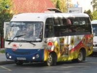Анапа. DongFeng DFA6600 р355аа