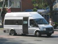 Анапа. Нижегородец-2227 (Ford Transit) н669еа