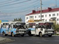 Курган. ПАЗ-32054 т031кс, ПАЗ-32054 н021ку