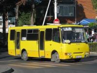 Анапа. Богдан А09204 в997мх