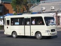 Анапа. Hyundai County SWB к864хо