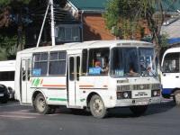 Анапа. ПАЗ-32054 с748нк