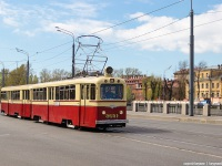 Санкт-Петербург. ЛП-49 №3990, ЛМ-49 №3691